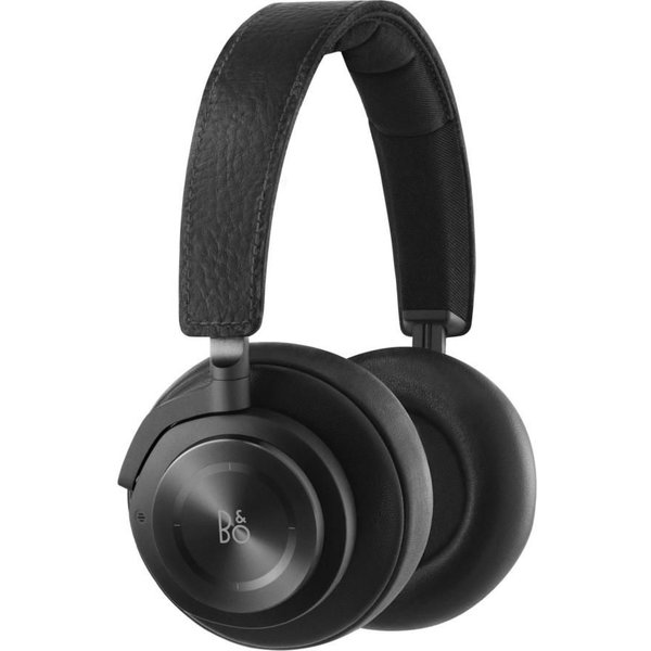 53. B&O Play B&O PLAY Beoplay H9 Wireless Bluetooth Noise-Cancelling Headphones - Black, Black: £449, Currys