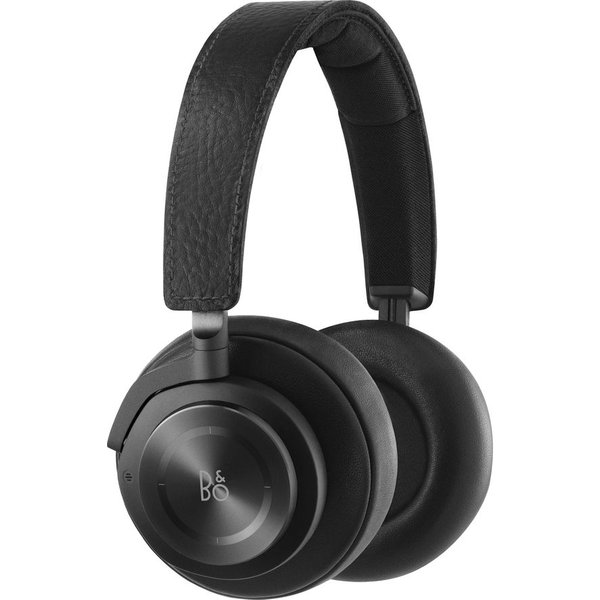 52. B&O B&O Beoplay H9 Wireless Bluetooth Noise-Cancelling Headphones - Black, Black: £449.99, Currys