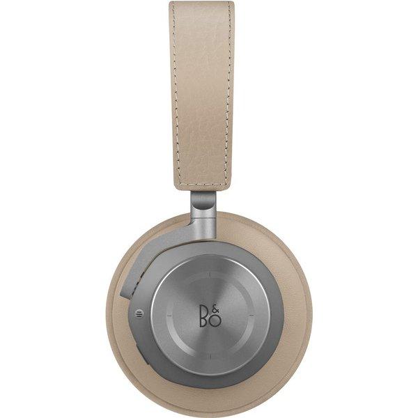 56. B&O B&O Beoplay H9 Wireless Bluetooth Noise-Cancelling Headphones -Argilla Grey, Grey: £449, Currys