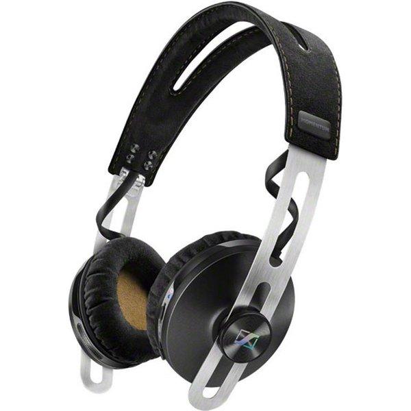 26. SENNHEISER  Momentum 2.0 O/E Wireless Bluetooth Noise-Cancelling Headphones - Black, Black: £289.99, Currys