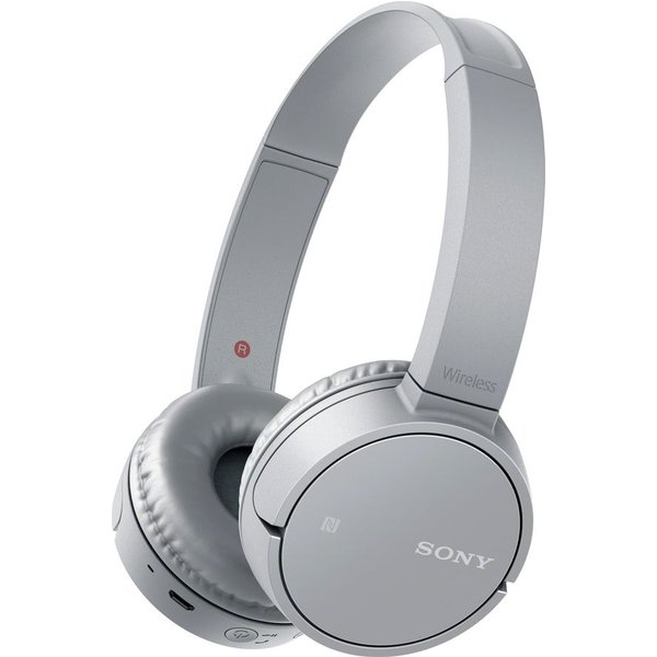 86. SONY MDR-ZX220BTH Wireless Bluetooth Headphones - Silver, Silver, MDRZX220BTH: £47.99, Currys
