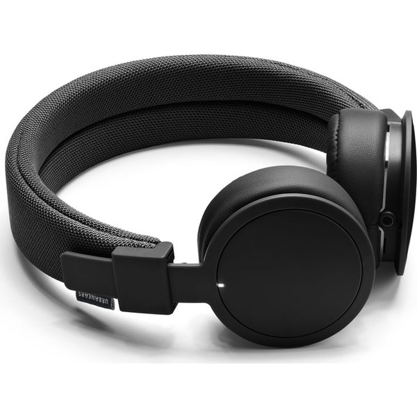 62. URBANEARS  Plattan ADV Wireless Bluetooth Headphones - Black, Black: £52, Currys