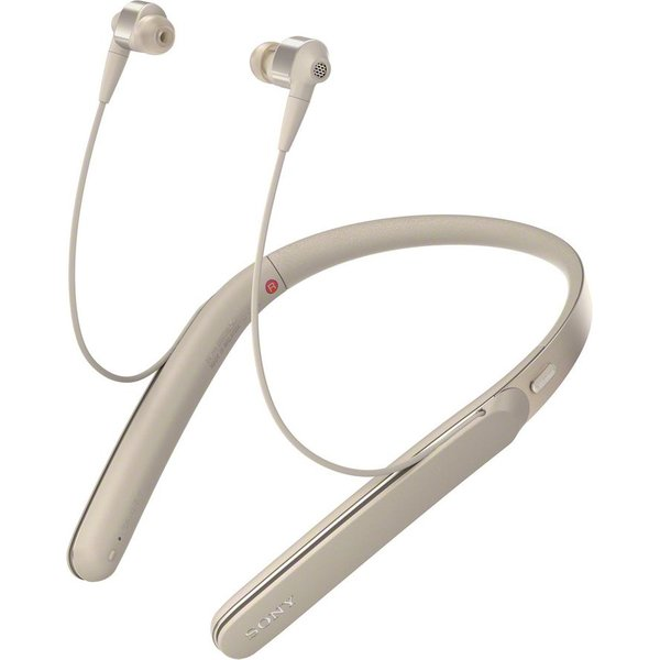 72. SONY WI-1000XN.CE7 Wireless Bluetooth Noise-Cancelling Headphones - Gold, Gold, WI1000XN.CE7: £299.99, Currys