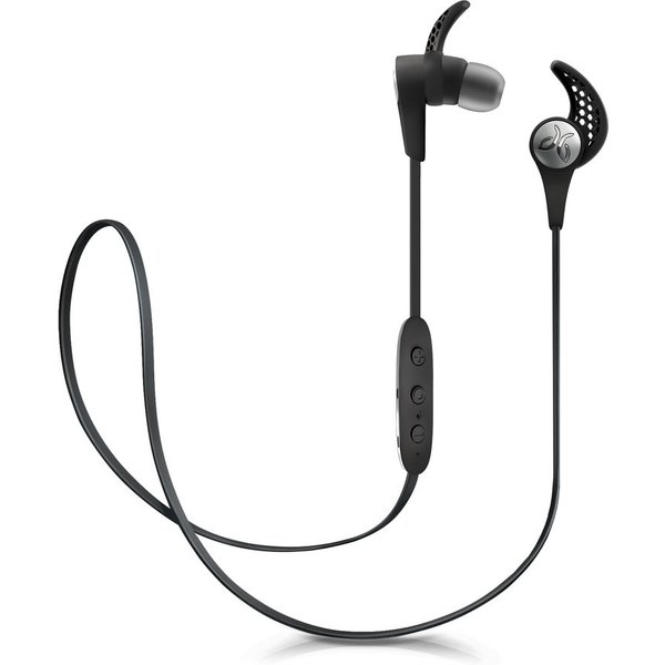 35. JAYBIRD X3 Wireless Bluetooth Noise-Cancelling Headphones - Black, Black: £109, Currys
