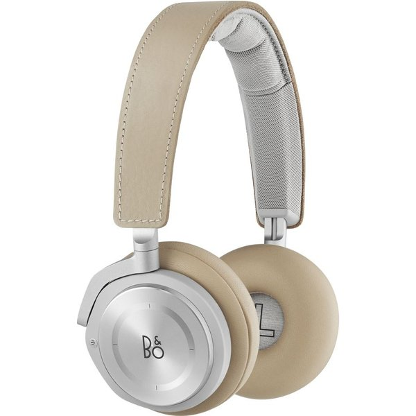 45. B&O B&O Beoplay H8 Wireless Bluetooth Noise-Cancelling Headphones - Natural: £399.99, Currys