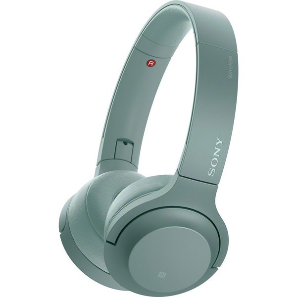 78. SONY h.ear Series WH-H800 Wireless Bluetooth Headphones - Green, Green, WHH800: £199.99, Currys