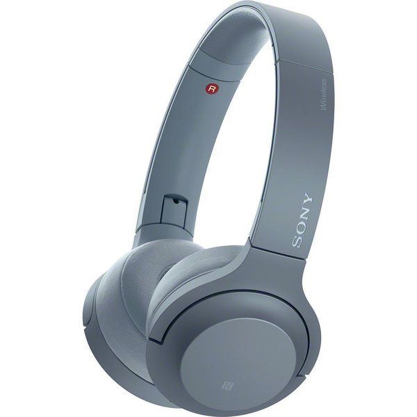 70. SONY h.ear Series WH-H800 Wireless Bluetooth Headphones - Blue, Blue, WHH800: £199.99, Currys
