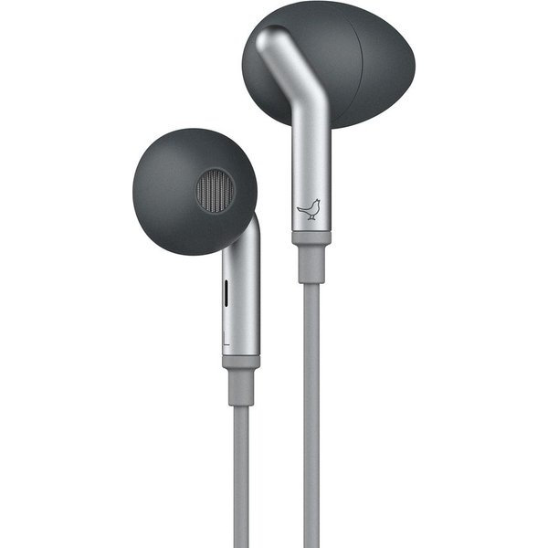 57. LIBRATONE Q Adapt Noise-Cancelling Headphones - Stormy Black, Black: £133.99, Currys
