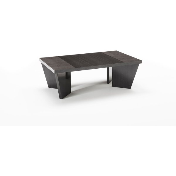 85. Biba Lombard Rectangle Coffee Table, Grey: £599, House of Fraser
