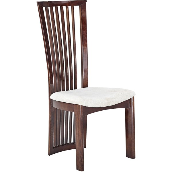 63. Linea Linea Chopin Dining Chair, White: £399, House of Fraser