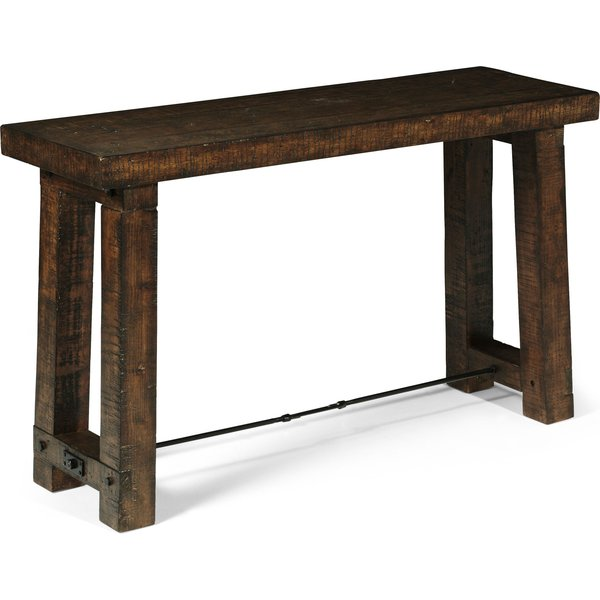 14. Linea Clifton Console Table, Brown: £329, House of Fraser