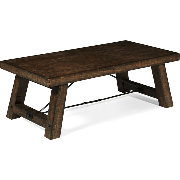 52. Linea Clifton Open Coffee Table, Brown: £329, House of Fraser