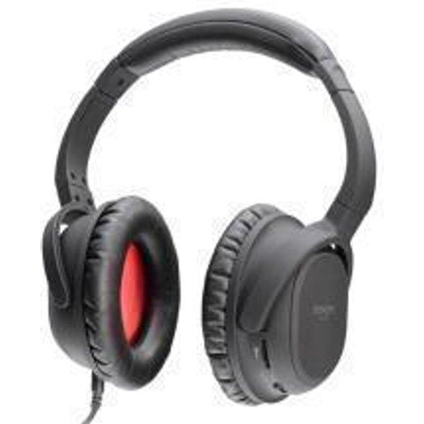 3. Lindy NC-60 Active Noise Cancelling Headphones: £59.99, Novatech Direct Ltd.