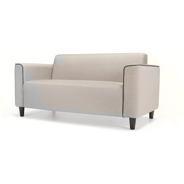 31. Arthus 2 Seater Sofa, Quail Beige, SOFART002BEI-UK: £299, Made.com