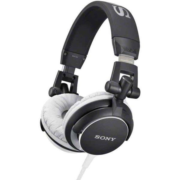 14. MDR-V55 WHITE DJ  HEADBAND HEADPHONES, MDR-V55WHITE: £69, Simply Electricals