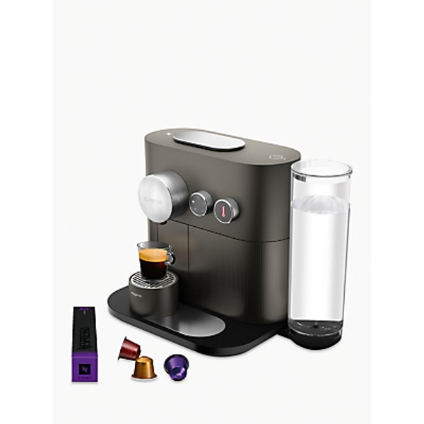 5. Nespresso Expert M500 Coffee Machine by Magimix: £249.95, John Lewis