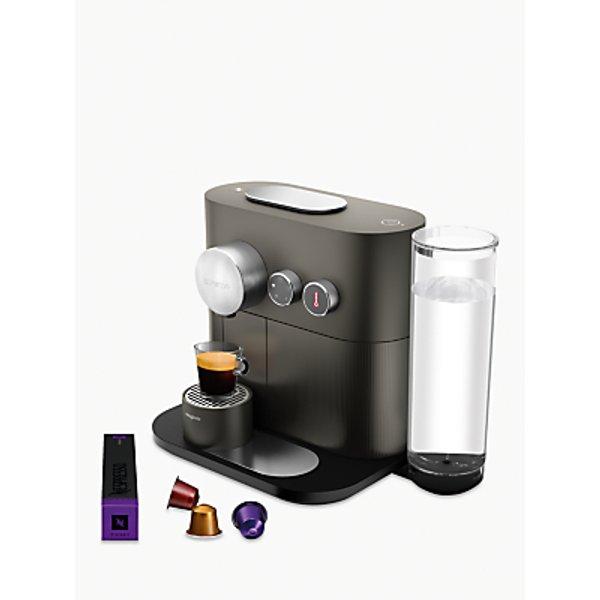 3. Nespresso Expert M500 Coffee Machine by Magimix: £249.95, John Lewis