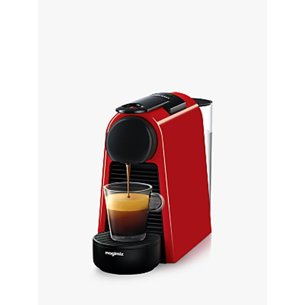 6. Nespresso Essenza Mini Coffee Machine by Magimix: £80.99, John Lewis