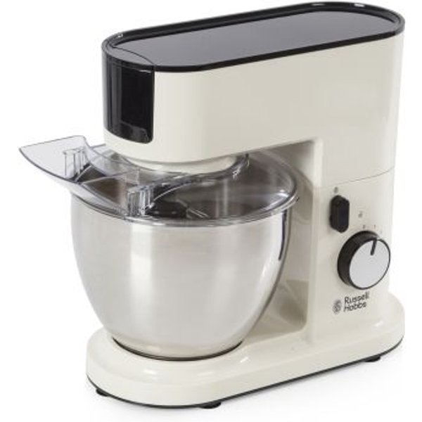 4. Russell Hobbs Creations Stand Food Mixer: £99.99, QD stores