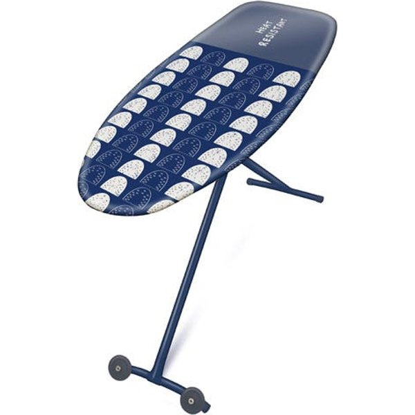 12. Addis 135 x 46cm Deluxe Ironing Board: £39.99, Robert Dyas