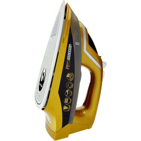 26. JML Phoenix Gold Steam Iron: £39.99, Robert Dyas