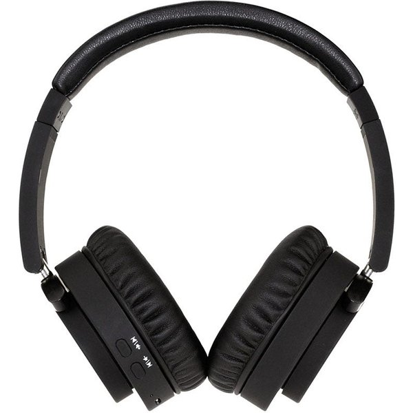 37. Groov-e Fusion Bluetooth Wireless/Wired Headphones - Black: £24.99, Robert Dyas