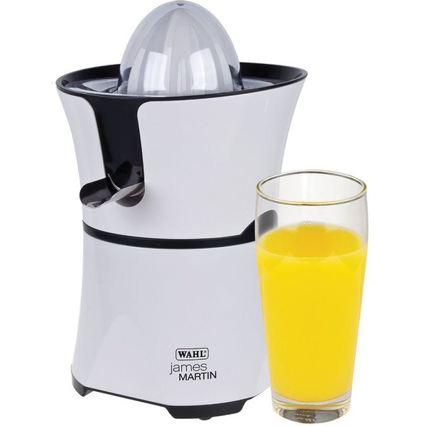 6. James Martin Citrus Juicer 60W: £42.99, Ryman