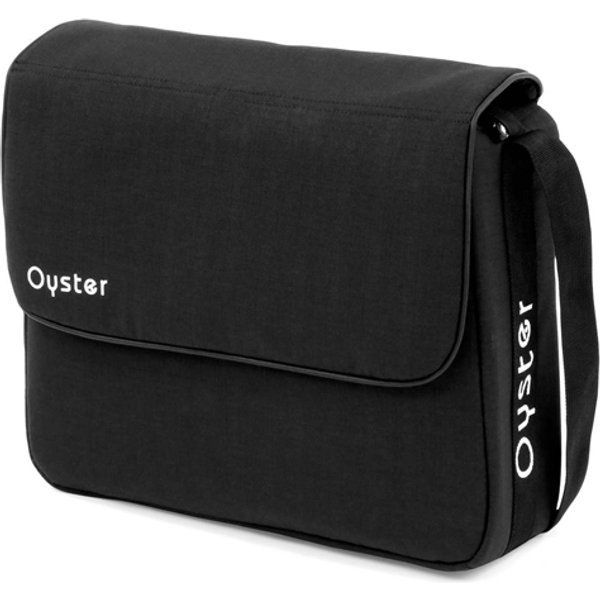 5. BabyStyle Oyster Changing Bag: £36, Samuel Johnston