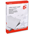 5 Star Value A3 80gsm Copier Paper (500 Sheets)