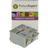 Advent ABK10 / ACLR10 Compatible Black & Colour Ink Cartridge Pack