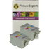 Advent ACLR10 Compatible Colour Ink Cartridge **TWIN PACK DEAL**