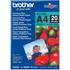 Brother BP71GA4 Original A4 Premium Plus Glossy Photo Paper 260g x20