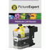 Brother LC-129XLBK Compatible Black Ink Cartridge