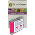 Brother LC1000M Compatible Magenta Ink Cartridge