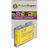 Brother LC1000Y Compatible Yellow Ink Cartridge