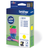 Brother LC221Y Original Yellow Ink Cartridge