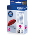 Brother LC225XLM Original High Capacity Magenta Ink Cartridge