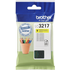 Brother LC3217Y Original Yellow Ink Cartridge