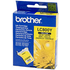 Brother LC800Y Original Yellow Ink Cartridge