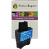 Brother LC900C Compatible Cyan Ink Cartridge