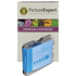 Brother LC970C Compatible Cyan Ink Cartridge