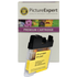 Brother LC980Y Compatible Yellow Ink Cartridge