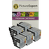 Brother LC985 Bk/C/M/Y Compatible Black & Colour 20 Ink Cartridge Pack