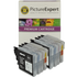 Brother LC985 Bk/C/M/Y Compatible Black & Colour 8 Ink Cartridge Pack