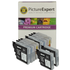 Brother LC985 Compatible Black & Colour Ink Cartridge 10 Pack