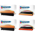 Brother TN-325BK/C/M/Y Compatible High Capacity Black & Colour Toner Cartridge 4 Pack