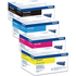 Brother TN-910 Original Black & Colour Toner Cartridge 4 Pack