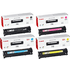 Canon 716 BK/C/M/Y Original Black & Colour Toner Cartridge Multipack