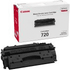 Canon 720 (2617B002) Original Black Toner Cartridge