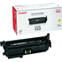 Canon 723 (2641B002AA) Original Yellow Toner Cartridge